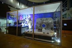 Entertainment, Interstellar, Props and Displays