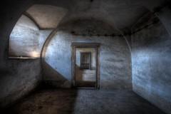 Anticipation (ScopPics) Tags: urban abandoned ancient exploration schloss cellar kellar urbex thebestofhdr