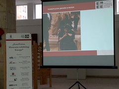 """Workshop with Bulgarian museum experts Gabrovo March 2015 • <a style=""""font-size:0.8em;"""" href=""""http://www.flickr.com/photos/109442170@N03/18516322869/"""" target=""""_blank"""">View on Flickr</a>"""