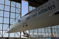 Concorde (Don McDougall) Tags: plane flying airport technology heathrow aircraft aviation flight engineering concorde planes don britishairways londonheathrow mcdougall ailrline aviationindustry donmcdougall discoverba