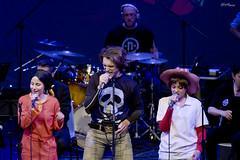 _MG_3376 (Michele Maio) Tags: anime concert italia cartoon goldrake grendizer mazinger cartoni mazinga soundtrak