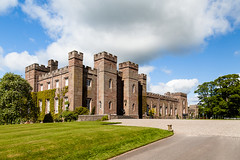 Scone Palace (lordamien) Tags: uk castle canon eos scotland palace 5d scone chateau paysage mkii ecosse 2015 5dmarkii
