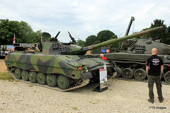 IMG_5937 (harrison-green) Tags: pictures sea museum photography king tank aircraft aviation tiger stuart scorpion helicopter spitfire fest armour fury challenger sherman panzer afv scimitar bovington chieftain 2015 cvt t55 t72