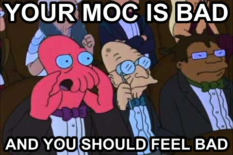The World S Best Photos Of Meme And Zoidberg Flickr Hive Mind