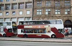 19 June 2015 Edinburgh (10) (togetherthroughlife) Tags: bus june scotland edinburgh lothian 2015
