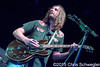 Band Of Horses @ Rebel Content Tour, DTE Energy Music Theatre, Clarkston, MI - 07-14-15