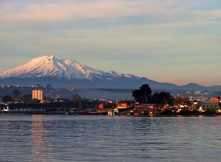 Puerto montt.Chile