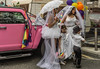 DUBLIN 2015 GAY PRIDE FESTIVAL [BEFORE THE ACTUAL PARADE] REF-106232
