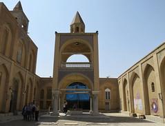 Iran_6311 (DavorR) Tags: church iran cathedral esfahan isfahan crkva vank katedrala vankcathedral