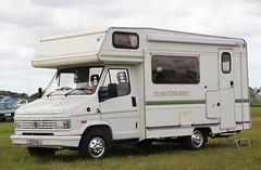J23 VAJ (Nivek.Old.Gold) Tags: diesel 1992 express camper talbot 320 autoquest elddis 1300d 2498cc
