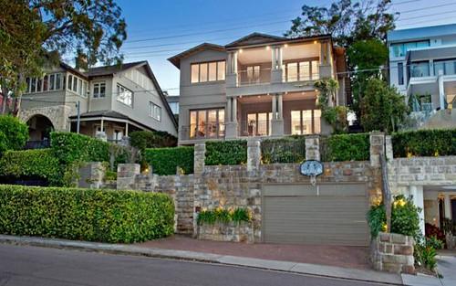 36 Fitzwilliam Road, Vaucluse NSW