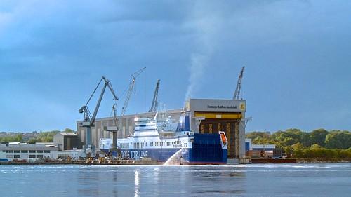 Flensburger Werft FSG mbH