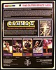 Gamma-X- card back.... (enigma force) Tags: men space outer the fourhorsemen