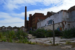 Dereliction (lcfcian1) Tags: old building ruins industrial factory leicestershire leicester derelict dereliction frisbyjarvis frisbyjarvisbuilding