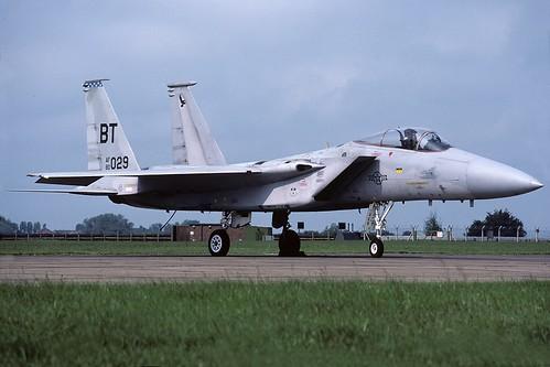 80-0025\BT F-15C 36thTFW, 525th TFS