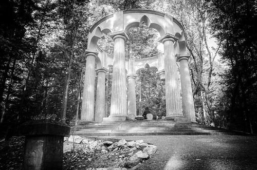 McMillin Mausoleum