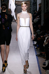 00280fullscreen (Mademoiselle Snow) Tags: saint laurent autumnwinter 2011 ready wear collection