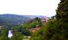 Barril de Alva (António José Rocha) Tags: natureza rio ponte água igreja portugal barrildealva rioalva aldeia povoação árvores verde campo