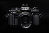 My little baby (vichofr) Tags: canon canon6d camera producto product black análogo minolta x700 film 50mm chile santiago scl