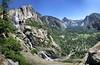 Yosemite Falls - Upper and Lower - From Oh My Gosh Point - Yosemite (Bruce Lemons) Tags: yosemite yosemitenationalpark yosemitevalley california sierra sierranevada mountains hike backpacking hiking wilderness yosemitefalls ohmygoshpoint waterfalls halfdome