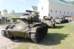 M24 Chaffee, M36 and M4A1E8 Sherman (jkracing50) Tags: tanks m4a1e8 sherman m36 m24 chaffee worldwar2tanks
