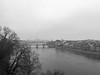 Découverte de l'Est (Antoine Desloges Studio) Tags: noel bâle suisse frontière rhin fleuve marche promenade commerces architecture eau