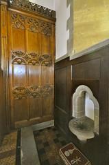 Kirkbymoorside, All saints, Ryedale, N. Yorks (petelovespurple) Tags: kirkbymoorsideallsaints kirkbymoorside church ryedale northyorkshire