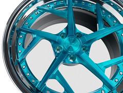 RXV | Aqua Marine