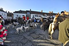 Boxing Day Hunt meet in Kirkbymoorside (petelovespurple) Tags: thehunt boxingday meet horses ponies men women ladies gentlemen boys boots beautiful girls hounds kirkbymoorside ryedale northyorkshire northyorkmoors yorkshire england uniforms uk
