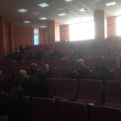 MarkeFront - Gaziantep Üniversitesi Sosyal Medya Paneli - 04.12.2015