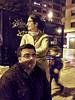 2015-11-01 19 57 29 (Pepe Fernández) Tags: lupy chele familia salamanca noche nocturna