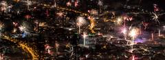 2017 (DaOpfer) Tags: 2017 eckenhütte explosionen feuer feuerwerk fog garmischpartenkirchen hdpentaxdfa150450mmf4545eddcaw k1 lichter lichts mountwank nacht nebel neujahr panorama pentax raketen rauch silvester explosions fire firework happynewyear newyear pyro rockets smoke bayern germany de