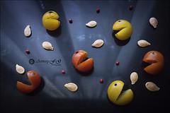 Proyecto 16/365 (Art.Mary) Tags: tomatescherry cherry comecocos stilllife tomatoes tomates naturemorte canon bodegón proyecto365