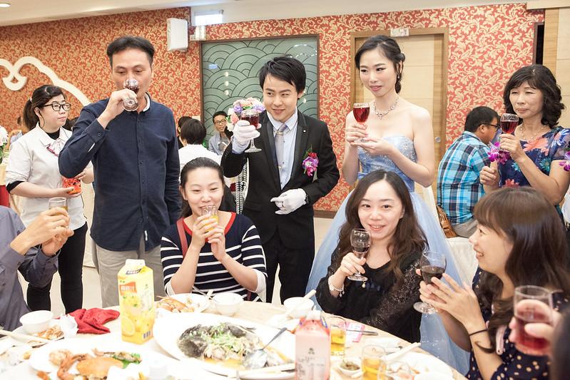 力宇&哲蓉 婚禮紀實-292