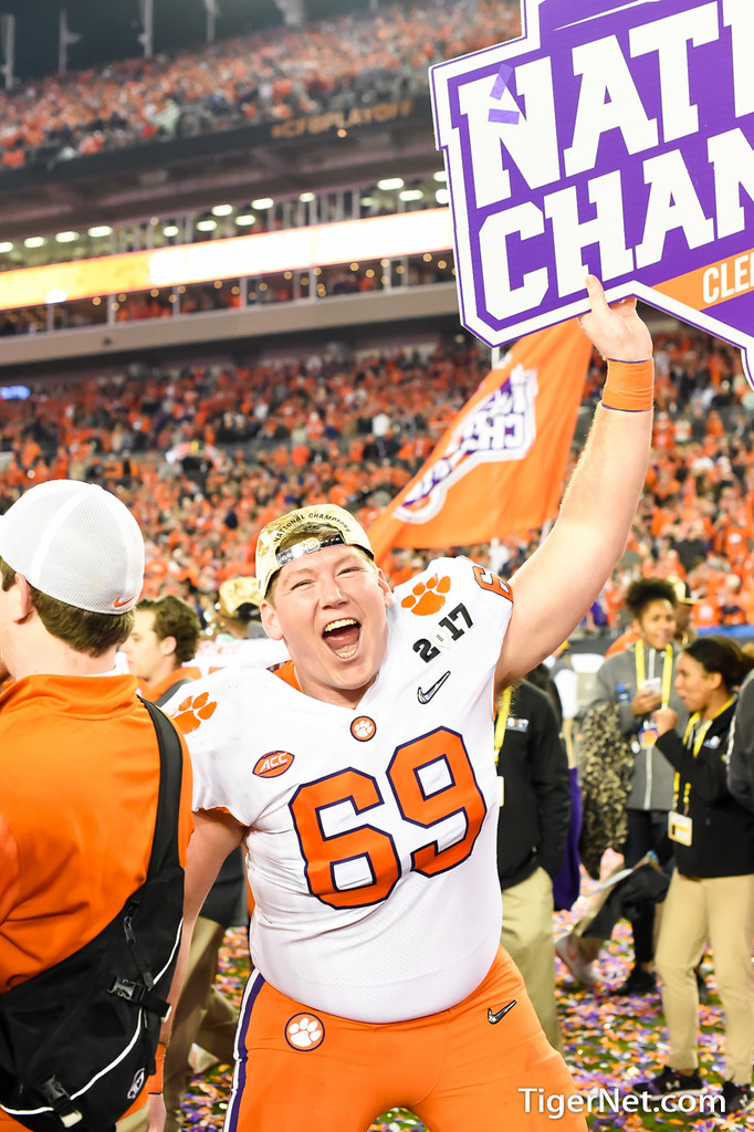 Clemson Photos: Maverick  Morris, 2016, Football, alabama