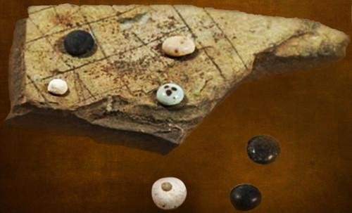 "Umbrales- Lejanos inicios en el paleolítico y versiones subsecuentes • <a style=""font-size:0.8em;"" href=""http://www.flickr.com/photos/30735181@N00/32399580401/"" target=""_blank"">View on Flickr</a>"