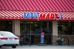 Minit Mart... (Nicholas Eckhart) Tags: america us usa retail stores minitmart gasstation ta travelcentersofamerica indiana centerville