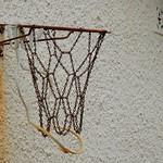 Rusty Goal on Plaster thumbnail
