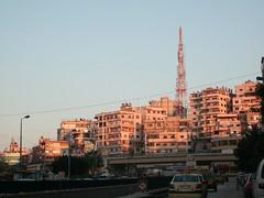 CIMG0493 (ziadselwaeh) Tags: lattakia syria شارع المغرب العربي القلعة latakia سوريا