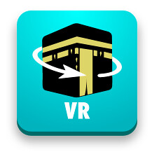 "Manasik VR App Icon • <a style=""font-size:0.8em;"" href=""http://www.flickr.com/photos/10555280@N08/32767653485/"" target=""_blank"">View on Flickr</a>"
