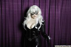 IMG_7048 (BlackMesaNorth) Tags: blackcat texas cosplay houston bellechere 2015 comicpalooza