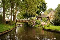 Giethoorn too