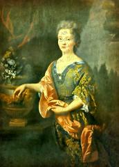 Elegant Lady (floralgal) Tags: portrait classical classicportrait elegantlady