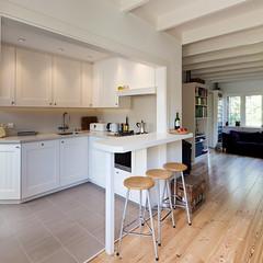 Nieuwe Keuken en Kasten