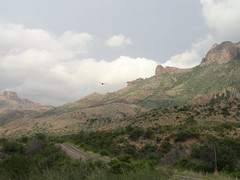 Big Bend National Park in West Texas