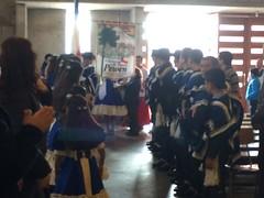 31 MAYO MISA A LA CHILENA X ANIVERSARIO 8 DE GRIPO FOLCLORICO PEWEN (4) (Urzula Mir Arias) Tags: muni mir municipalidad quilpue concejal urzula