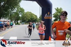 Portland ME Craft Brew 5K (found_drama) Tags: me race portland maine running run rob 5k