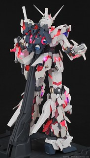 PG Unicorn - One Week Painted Build 7 by Judson Weinsheimer