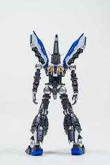 DSC_5770 (KayOne73) Tags: anime macro lens toy robot model nikon ray g amuro hobby mg plastic f micro rey kit 28 mm 60mm nikkor gundam 60 ka chars mecha afs ver bandai gunpla plamo d600 hinu counterattack katoki
