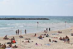 Beachbound (Keith Mac Uidhir  (Thanks for 3.5m views)) Tags: city israel telaviv tel aviv jaffa  israeli yafo isral   izrael  israil        srael